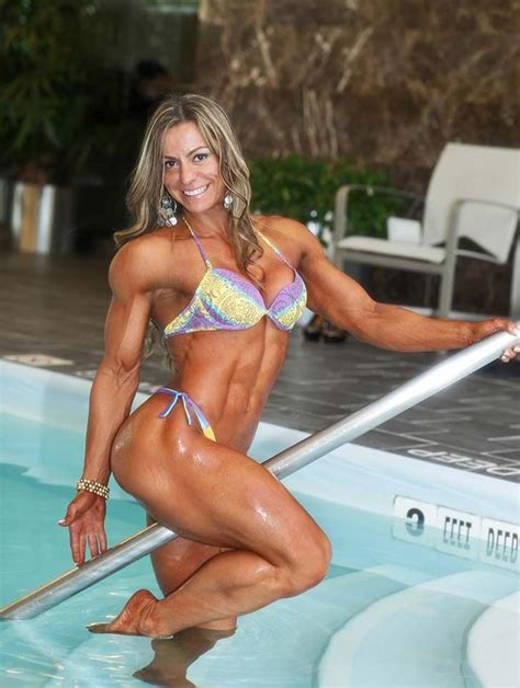 women with large muscular and rock hard legs picture 7