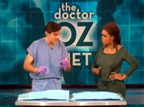 dr. oz oprah weight loss picture 2