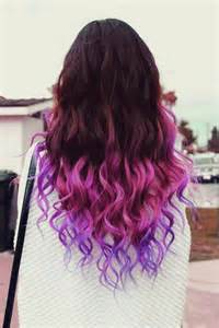 purple and pink hair color picture 5