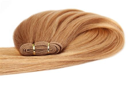 clip on hair wefts picture 7