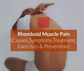 minor muscle pain relief picture 1