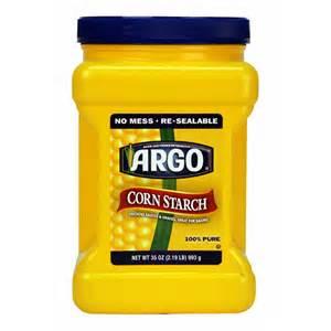 argo corn starch wallpaper paste picture 6