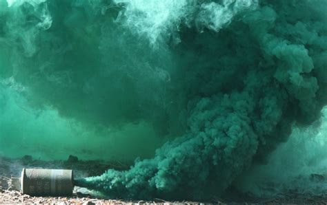 smoke bombs picture 1