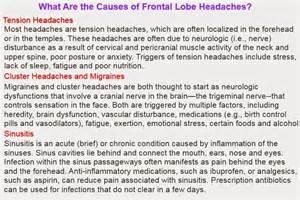 cluster headaches sleep fatigue picture 13
