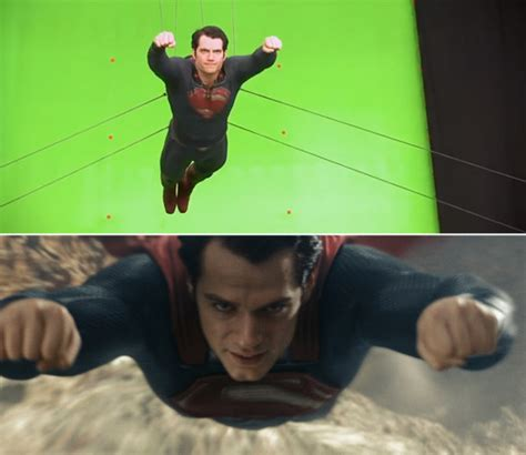 green screen poses before and after picture 9
