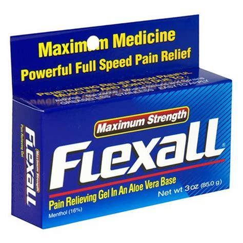 flexall pills picture 1