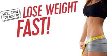 how to loss weight fast picture 5