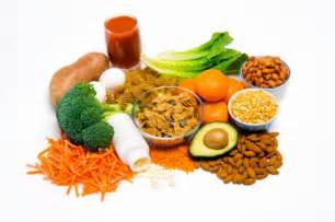 what foods and vitamins help improve a damaged picture 14