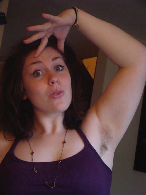 head and armpit shaving picture 2