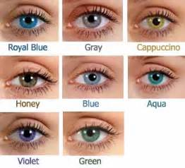 clearly colors contacts non prescription picture 3