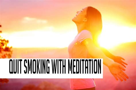 downloadable quit smoking meditations picture 1