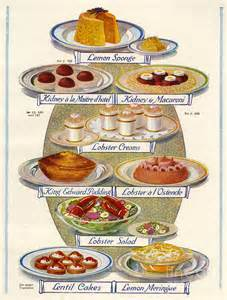diet 1920's picture 9