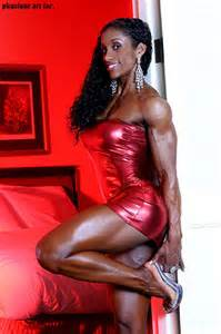 black female bodybuilders picture 11