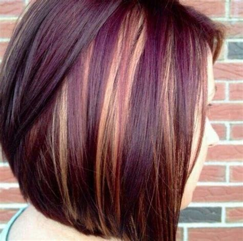 foil hair highlights tips picture 9