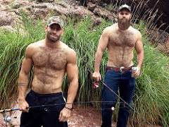 big muscle hairy uncut picture 9