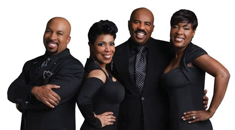 steve harvey radio show taking about d herpes picture 1