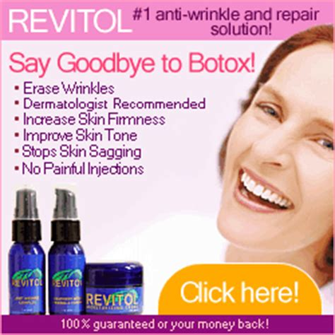 which is better revitol or revitagen fx for stretch marks? picture 10
