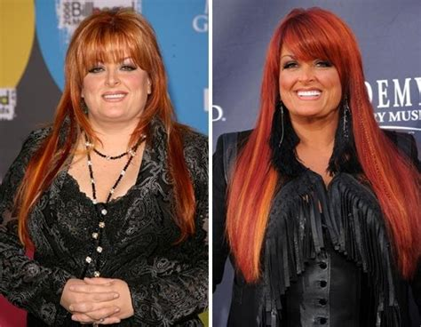 wynonna judd weight loss picture 4