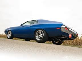 muscle car wheels picture 13