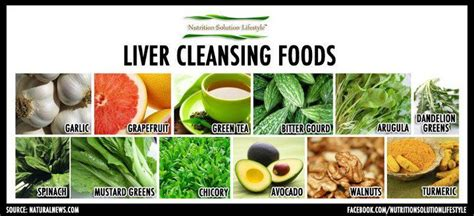 foods for cleansing liver picture 6