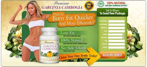 garcinia cambogia extract no fillers or binders picture 3