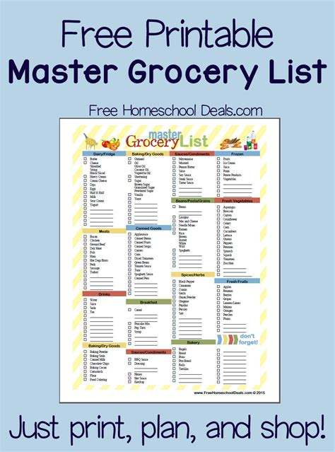 walmart $4 list 2015 printable picture 4