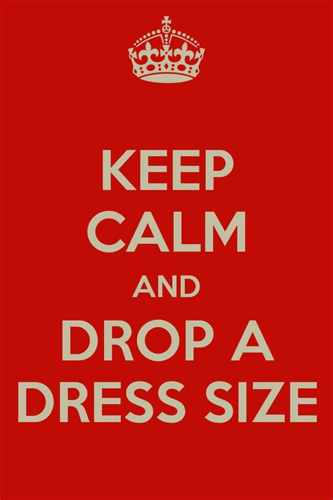 weight loss needed to drop dress size picture 14