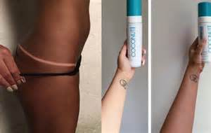 tanned skin cellulite picture 5