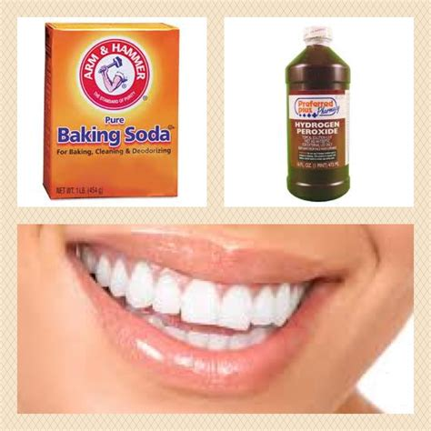whiten teeth without perioxide or bleach picture 7