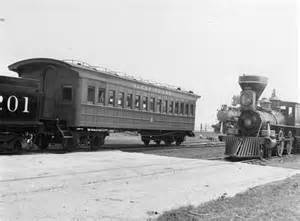 pullman sleeping cars picture 3