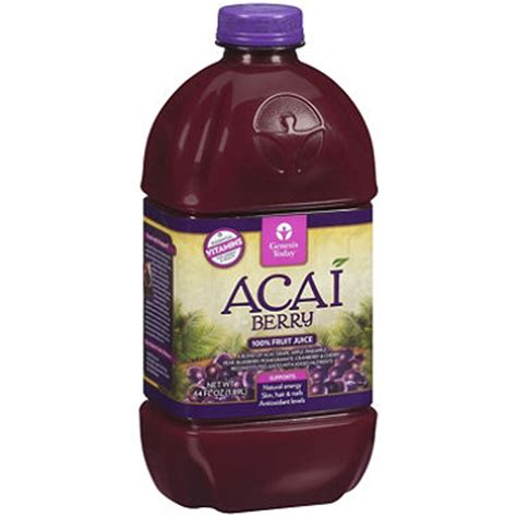 acai berry in juice picture 3