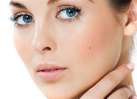 healthy glowing skin picture 6