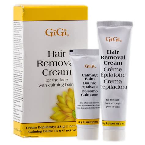 gigi hair removal cream picture 2