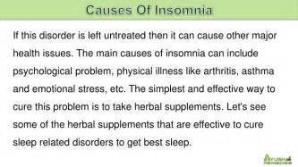 causes of insomnia and nervousness picture 14