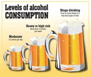 Why does alcohol intake effect blood pressure picture 3