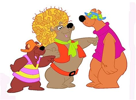 hair bears small s picture 5