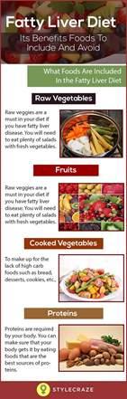 fatty liver healthy snack ideas picture 13