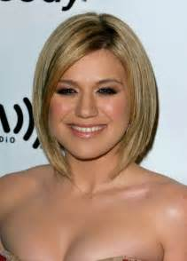 Hairstyles for fat face picture 2