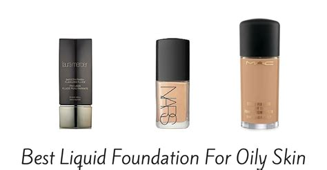 best foundation for oiley skin picture 7