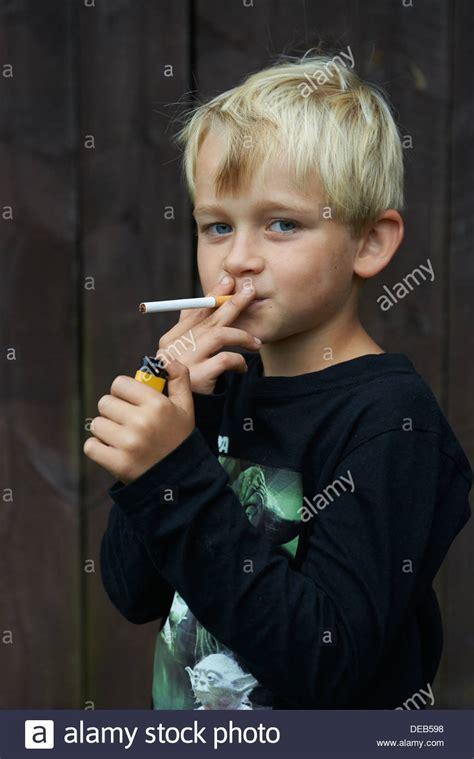 cigar smoking boys picture 6