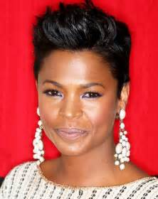 pics of blocked hair cuts for african american picture 7