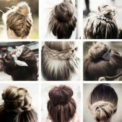 all kinds of hair styles picture 3