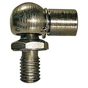 gas spring ball joints for sunvision 24 s picture 9
