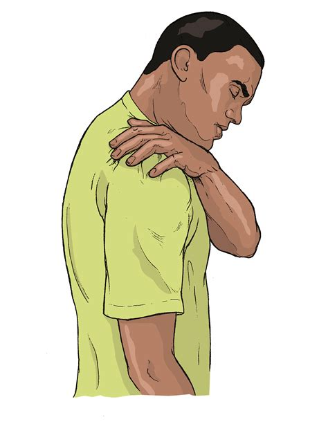muscle aches and fever picture 10