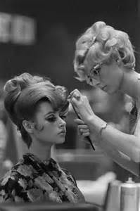 1960's hair salon picture 1