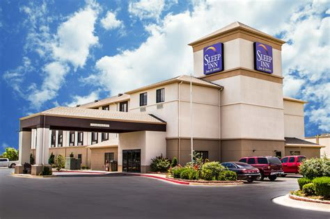 sleep inn and suites picture 9