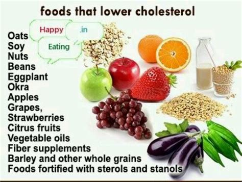 Foods that lower cholesterol picture 10