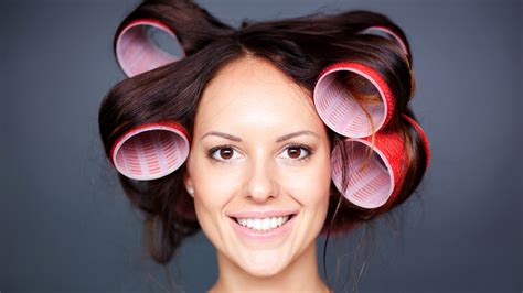 the best hot rollers for long hair picture 7