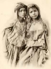 algerie female picture 13