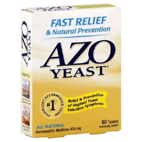azo yeast picture 3